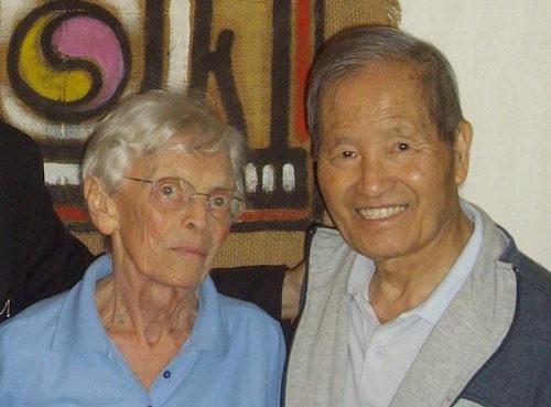 Lilian et Yen