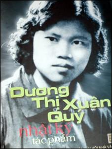Dương Thị Xuân Quý