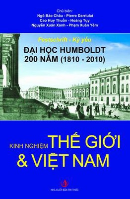 Kỷ yếu Humboldt