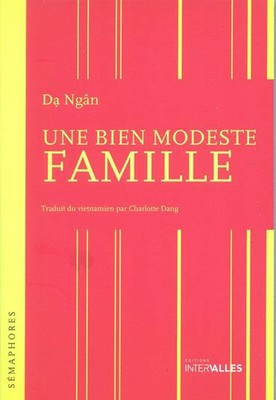 Une bien modeste famille