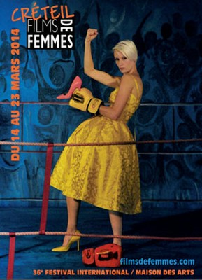 Festival Films de femmes
