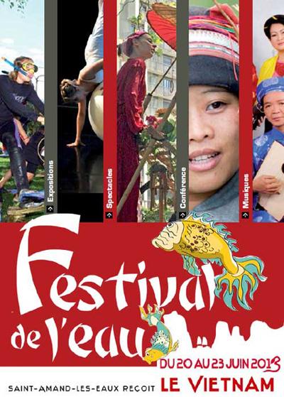 Festival de l'Eau