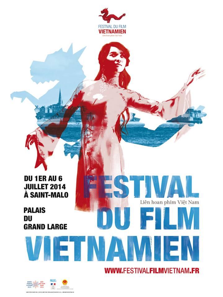 Festival du film vietnamien à Saint-Malo
