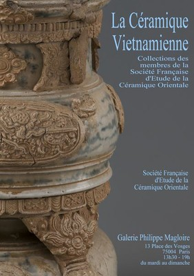 Đồ gốm Việt Nam