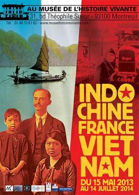 Indochine France Vietnam