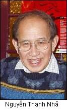Nguyễn Thanh Nhã