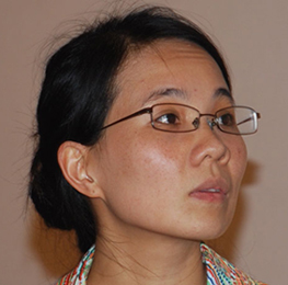 Nguyễn Trinh Thi