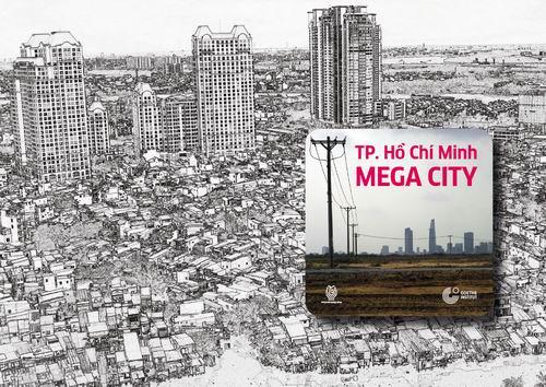 TPHCM Mega city