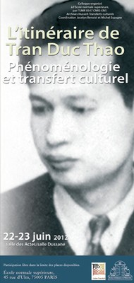 Tran Duc Thao 1