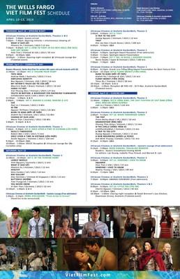 Viet Festival Film 2014