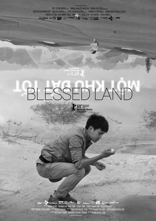 Blessed-land