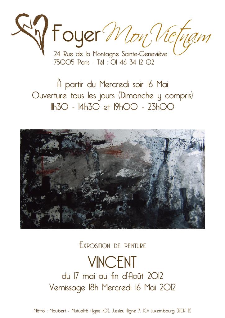 Expo Vincent