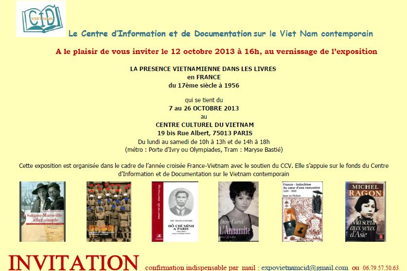 expo cid 2013