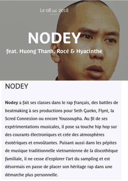 nodey