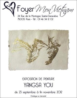Yangsa You