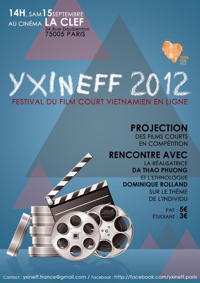 YXINEFF 2012