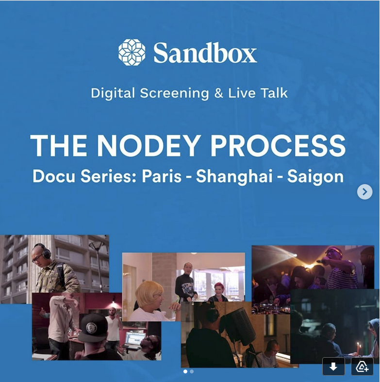 nodey process docu series 2