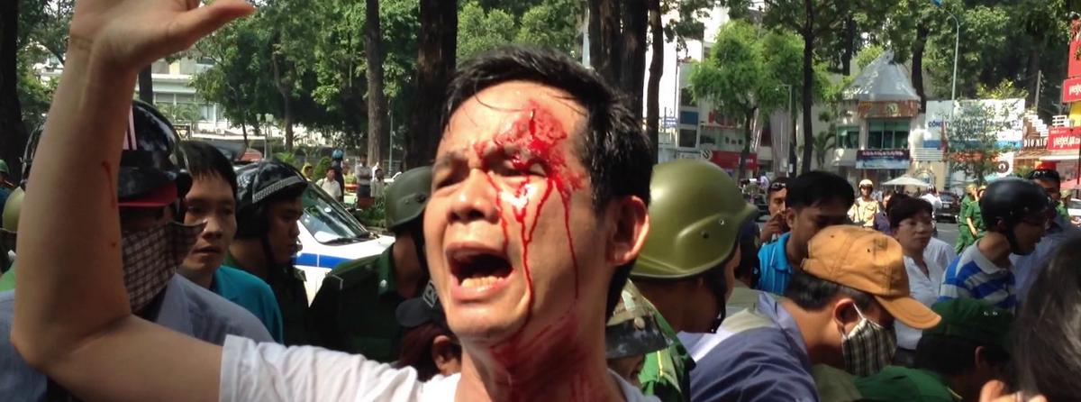 Việt Nam : tiếng gào thét từ bên trong
