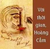 Với thời-gian, Hoàng-Cầm