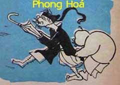 Phong Hoá - Ngày Nay