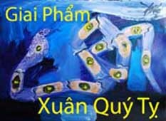 Giai Phẩm Xuân Quý Tỵ