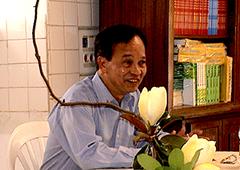 Vĩnh Sính 1944 - 2014