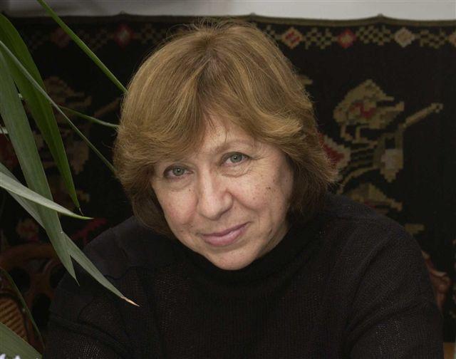 Svetlana Aleksievitch
