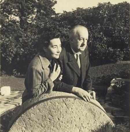 eluard & Dominique