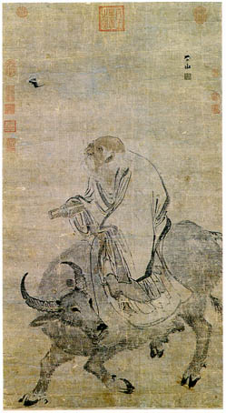 lao-ox