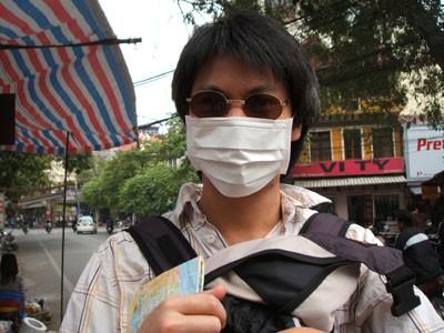 Hà Nội vẫn hơi bị ô nhiễm