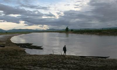 Sông Đăk Bla, Tây Nguyên