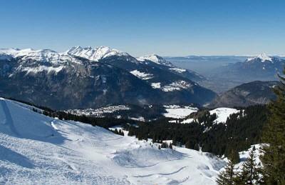 Núi Tuyết