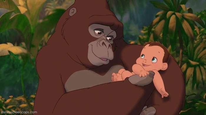Kala-Tarzan