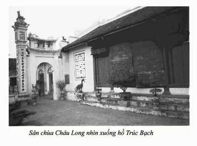 Chùa Châu Long
