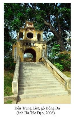 Đền Trung Liệt
